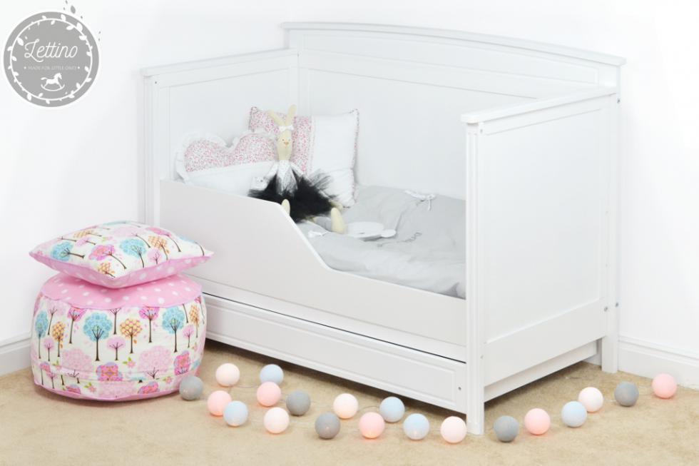 Nowe łóżeczko w ofercie: Lettino Livia