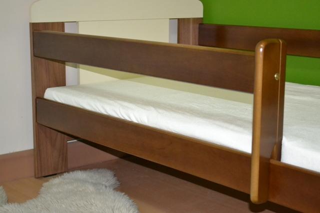 Barierka Zabezpieczająca łóżeczka Dziecięce łóżka