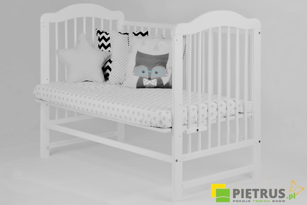 Dostawka Kuba 120x607 łóżeczka Dziecięce łóżka