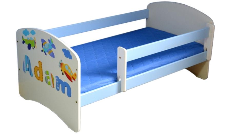 Łóżko Colors