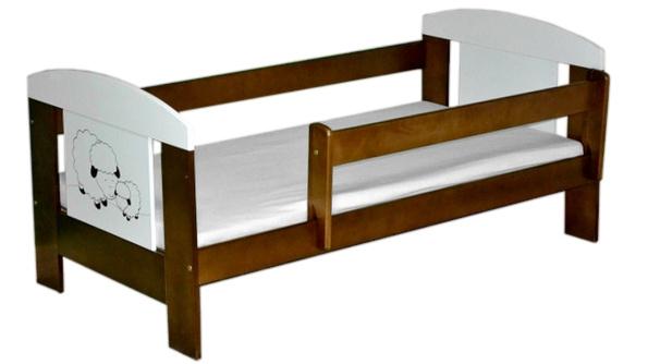 Łóżko EccoAnimals