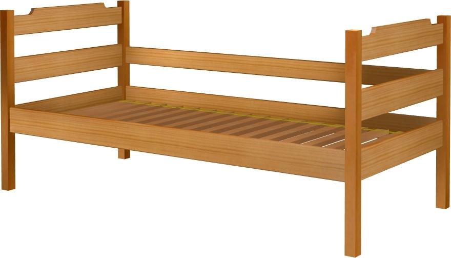 Łóżko Karol