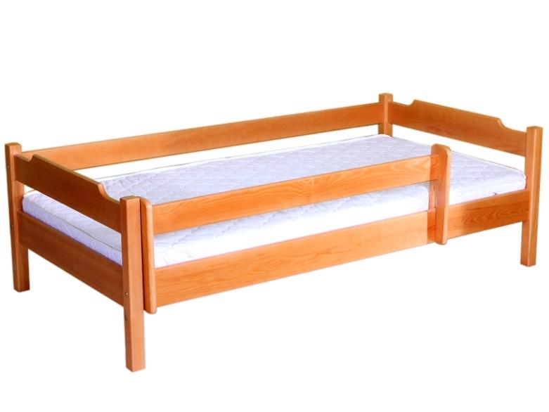 Łóżko Karol mini