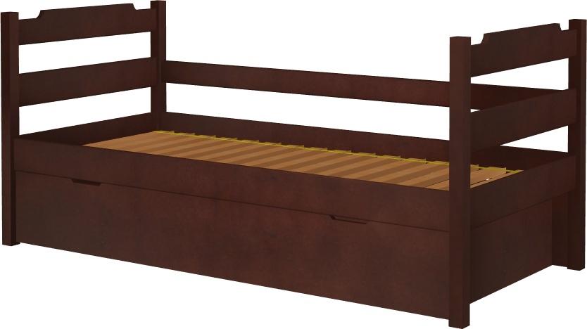 Łóżko Karol tapczan