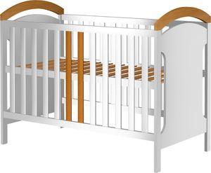 Łóżeczko Adaś2 120x60