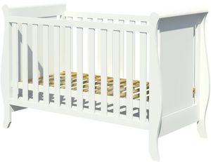 Łóżeczko Misza 120x60