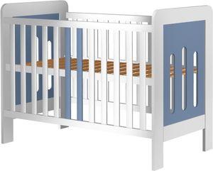 Łóżeczko Zuza 120x60