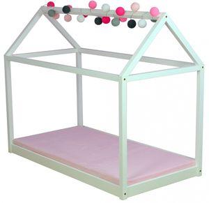 Łóżko House Domek
