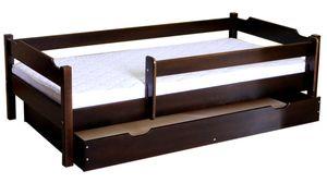 Łóżko Karol mini z szufladą