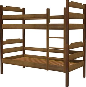 Łóżko Karol piętrowe