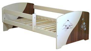 Łóżko Monte