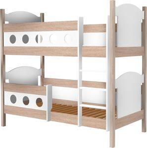 Łóżko Piccolo piętrowe