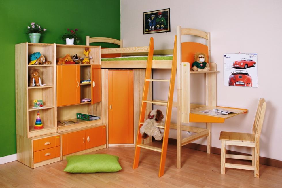 pokoje meble m�odzieżowe i dziecięce piętrus pokoje