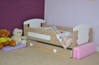 Piętrus - Pokoje dziecięce